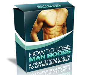 get rid of moobs fast