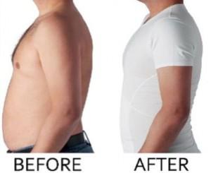 men's body shapers