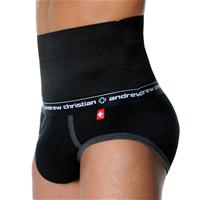 andrew christian active slim with show it technology frontal enhancement underwear