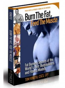 burn the fat feed the muscle review